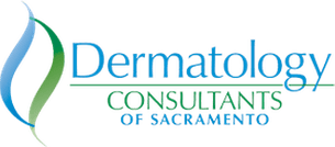 Logo, Dermatology Consultants of Sacramento